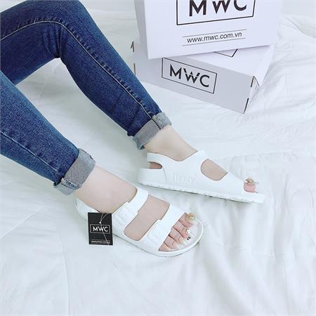 Giày sandal nữ MWC NUSD- 2662