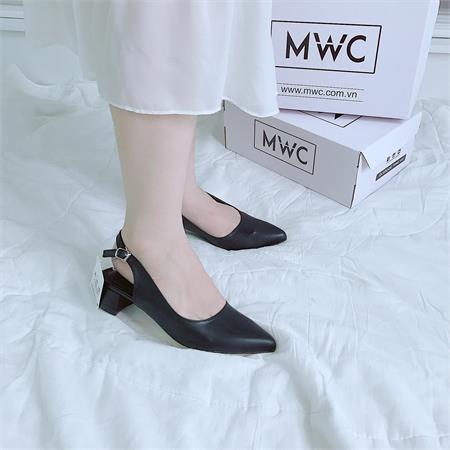 Giày cao gót MWC NUCG- 3744
