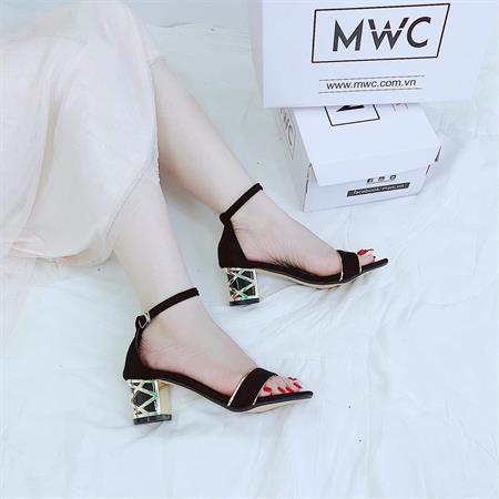 Giày cao gót MWC NUCG- 3748
