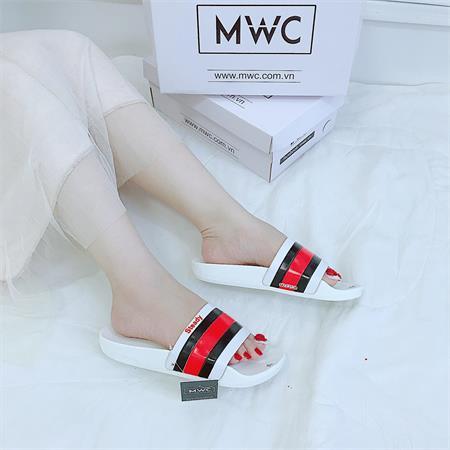 Dép nữ MWC NUDE- 3144