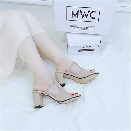 Giày cao gót MWC NUCG- 3747