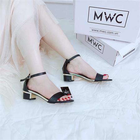Giày cao gót MWC NUCG- 3746