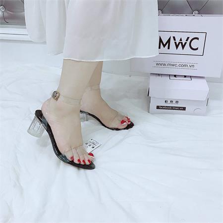 Giày cao gót MWC NUCG- 3740