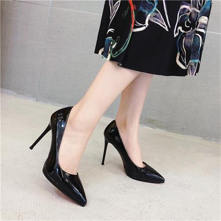 Giày cao gót MWC NUCG- 3757
