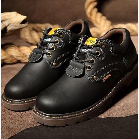 Giày boot nam MWC NABO- 8024