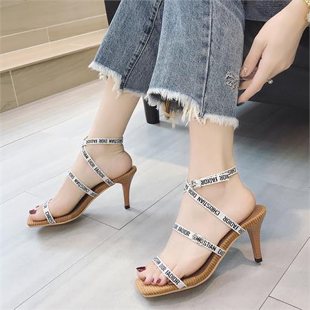 Giày cao gót MWC NUCG- 3749