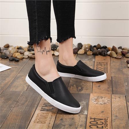 Giày Slipon nữ MWC NUSL- 1555