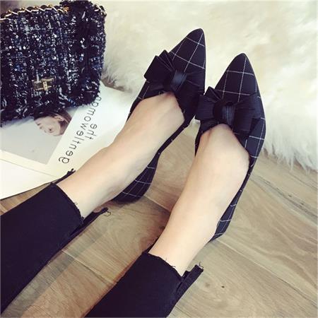 Giày búp bê MWC NUBB- 2140
