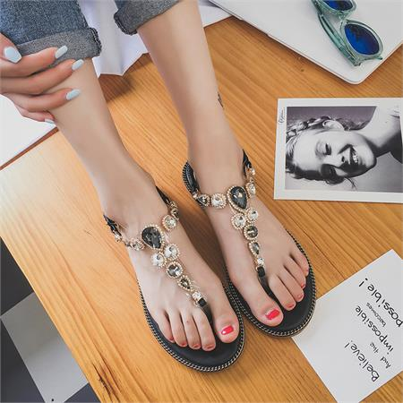 Giày sandal nữ MWC NUSD- 2597