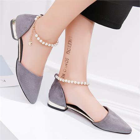 Giày búp bê MWC NUBB- 2142