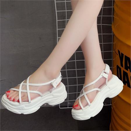 Giày sandal nữ MWC NUSD- 2663