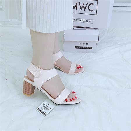 Giày cao gót MWC NUCG- 3754