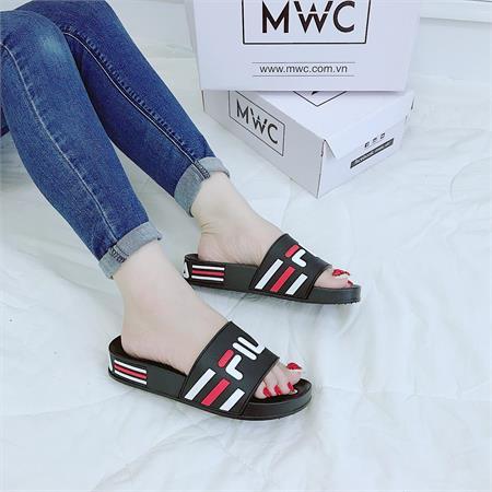 Dép nữ MWC NUDE- 3151