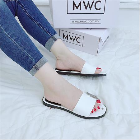 Dép nữ MWC NUDE- 3146