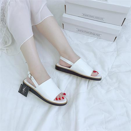 Giày sandal nữ MWC NUSD- 2666