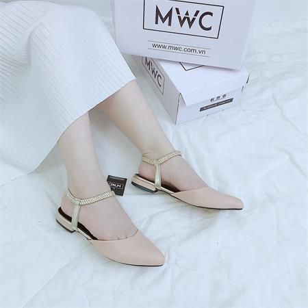 Giày sandal nữ MWC NUSD- 2665