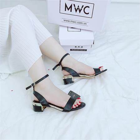 Giày cao gót MWC NUCG- 3750