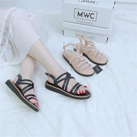Giày sandal nữ MWC NUSD- 2667
