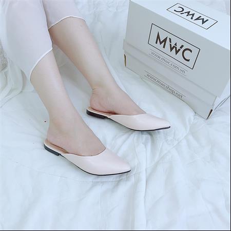 Dép nữ MWC NUDE- 3152