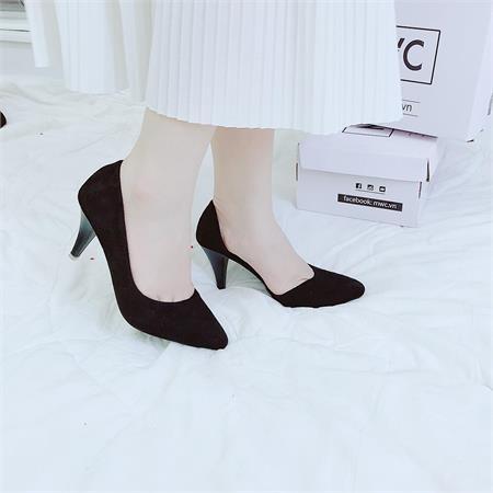 Giày cao gót MWC NUCG- 3755