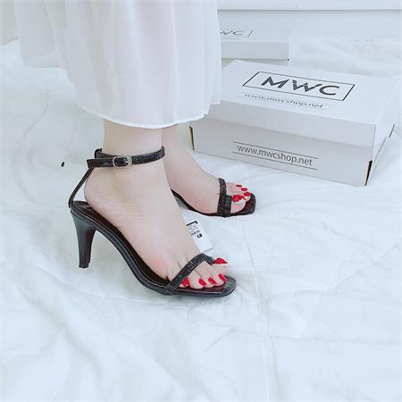 Giày cao gót MWC NUCG- 3743