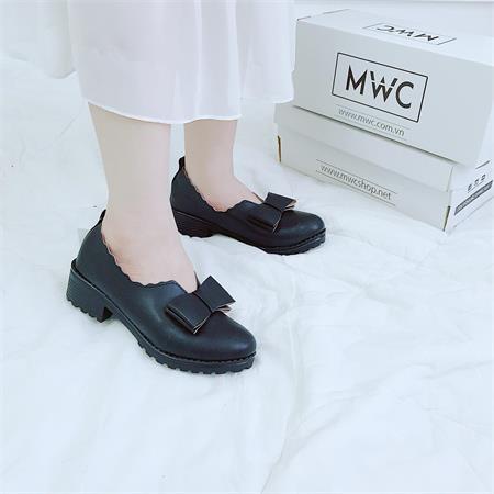 Giày Oxford MWC NUOX- 4541