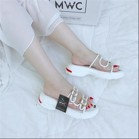 Dép nữ MWC NUDE- 3142