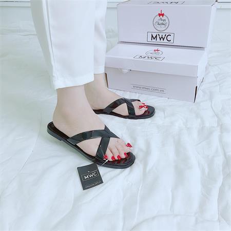 Dép nữ MWC NUDE- 3157