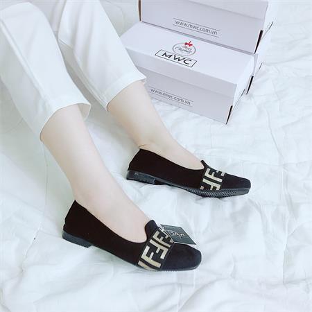 Giày búp bê MWC NUBB- 2148