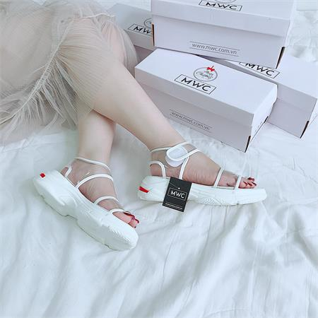 Giày sandal nữ MWC NUSD- 2670
