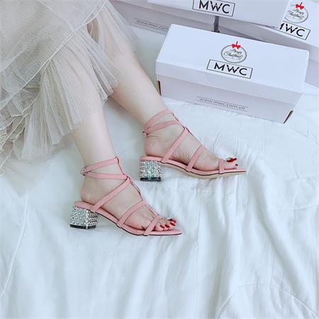 Giày cao gót MWC NUCG- 3767