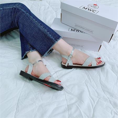 Giày sandal nữ MWC NUSD- 2668