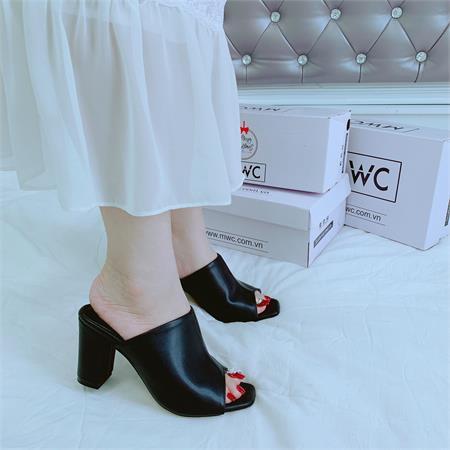 Giày cao gót MWC NUCG- 3778