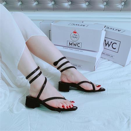 Giày cao gót MWC NUCG- 3753