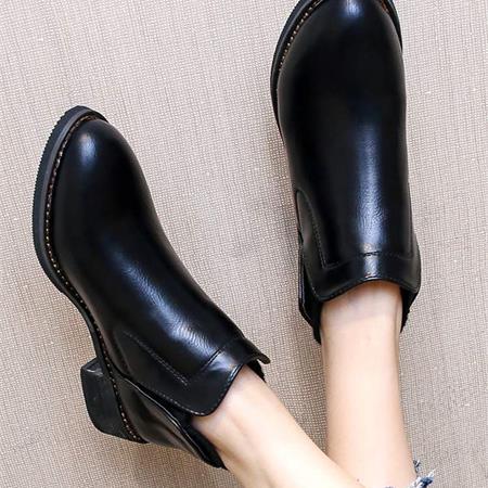 Giày boot nữ MWC NUBO- 4070