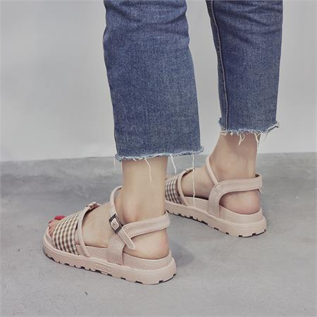 Giày sandal nữ MWC NUSD- 2671