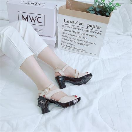 Giày cao gót MWC NUCG-3801