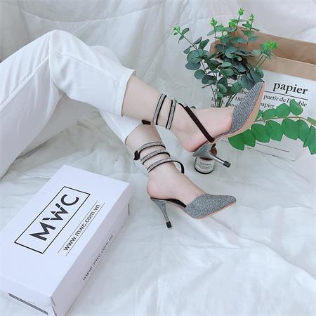 Giày cao gót MWC NUCG- 3773