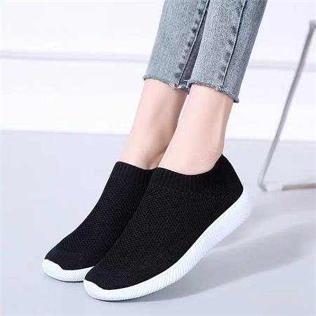 Giày Slipon nữ MWC NUSL- 1559