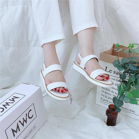 Giày sandal nữ MWC NUSD- 2673