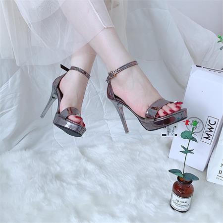 Giày cao gót MWC NUCG- 3774