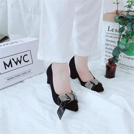 Giày cao gót MWC NUCG- 3784