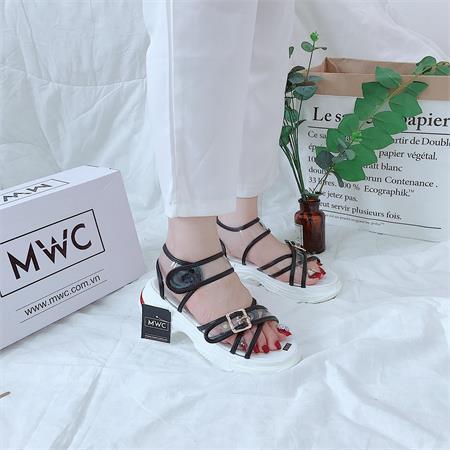 Giày sandal nữ MWC NUSD- 2669