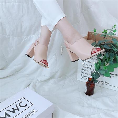 Giày cao gót MWC NUCG- 3777