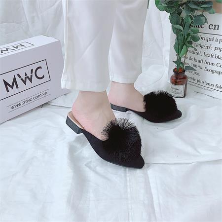 Giày búp bê MWC NUBB- 2150