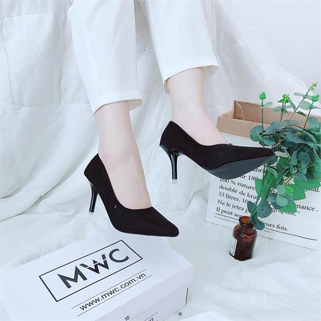 Giày cao gót MWC NUCG- 3771