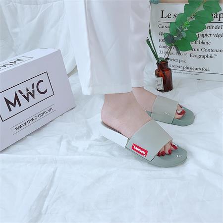 Dép nữ MWC NUDE- 3163