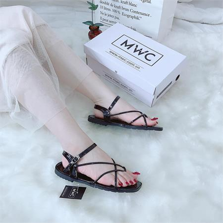 Giày sandal nữ MWC NUSD- 2675