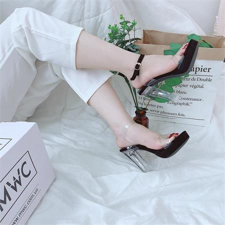 Giày cao gót MWC NUCG- 3759