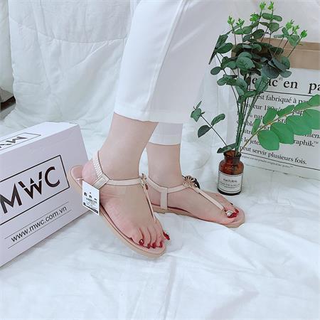 Giày sandal nữ MWC NUSD- 2672